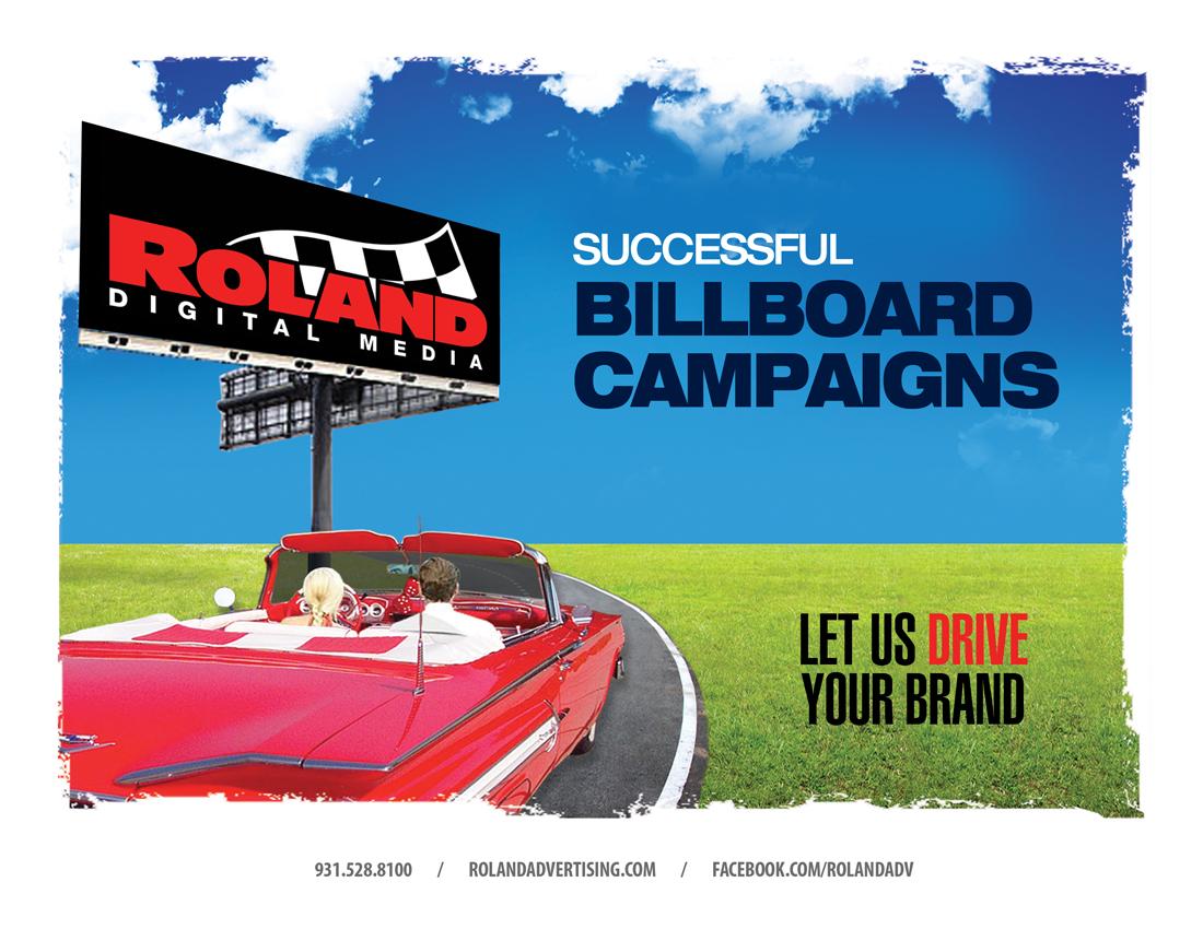 Successful Digital Billboard Campaigns
