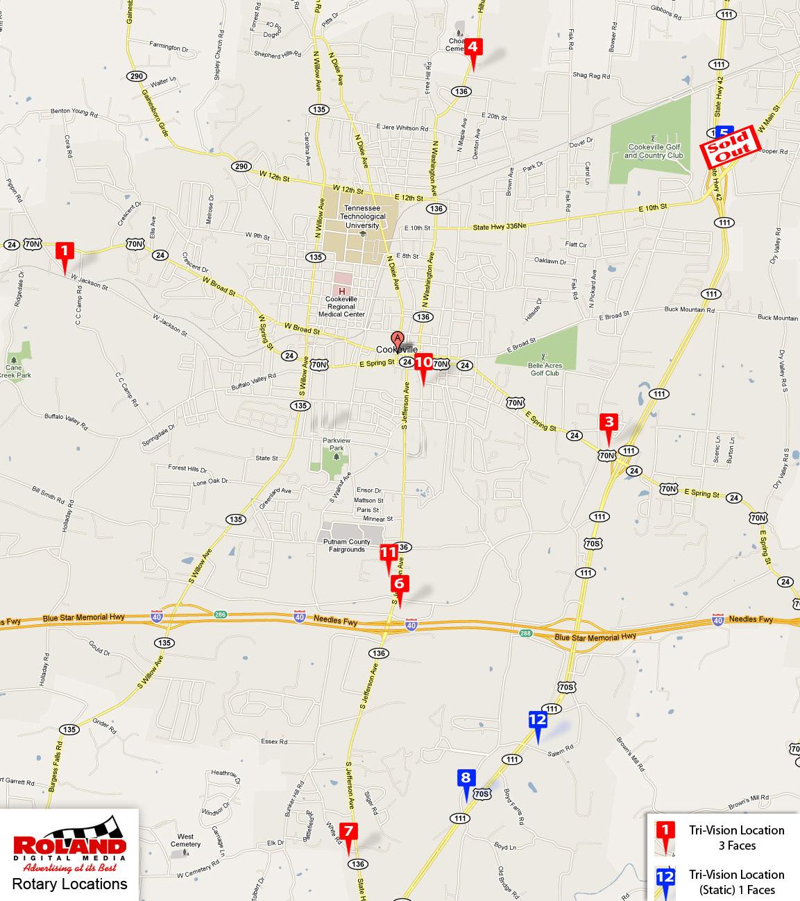 Tri Locations 102813
