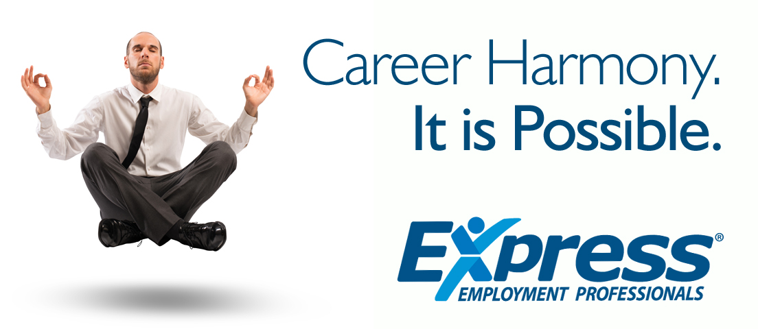 Express Emp - Career Harmony