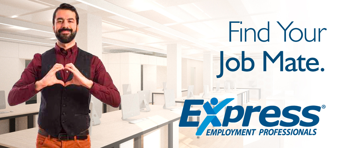 Express Emp - Job Mate