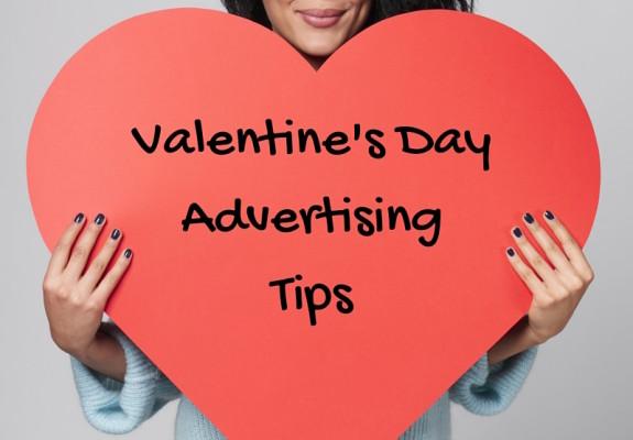 Valentine's DayAdvertisingTips