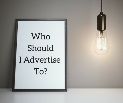 WhoShouldI Advertise To-