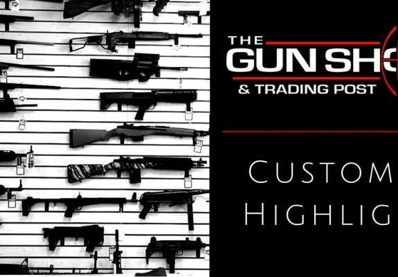 Gun Shop CL