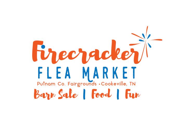 Firecracker Flea Market